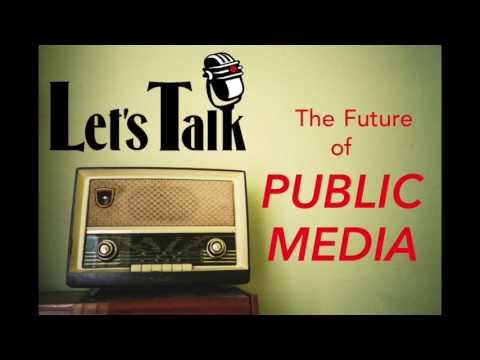 Let's Talk Public Media