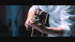 The Vow | Guitar part | Channing Tatum