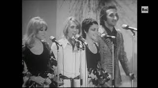 Ricchi e poveri - La prima cosa bella (Sanremo 1970)