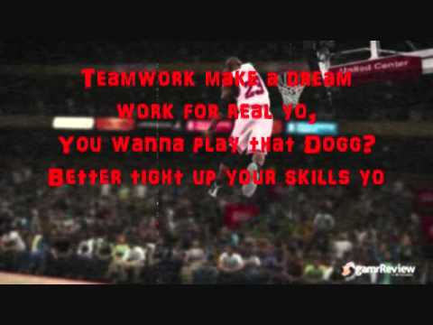 NBA 2k11 Theme Song - Snoop Dogg Lyrics