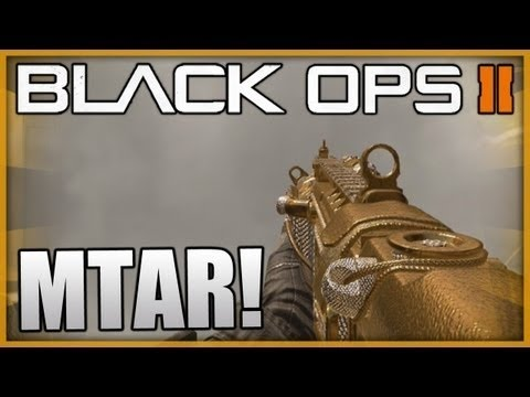 Call of Duty Black Ops 2-Road To Gold Episode 1