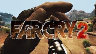 Sniping in Far Cry 2