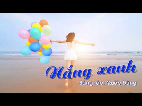 Karaoke | Nắng Xanh