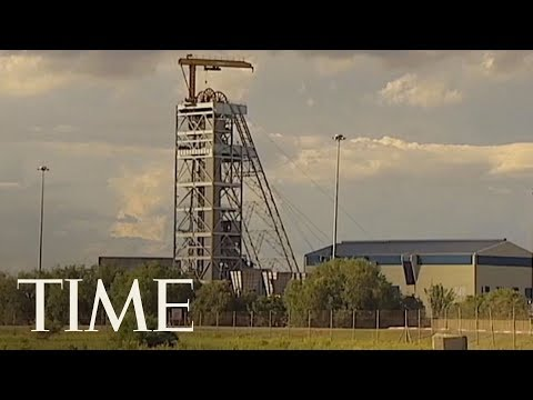 All 955 Gold Miners Trapped Underground In South Africa Have Been Freed | TIME