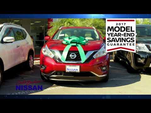 20171130 - Santa Barbara Nissan - Holiday Sales Event