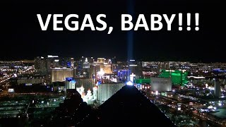 Vegas Baby!-Everything You've Ever Wanted to Know About Las Vegas But Were Afraid to Ask!