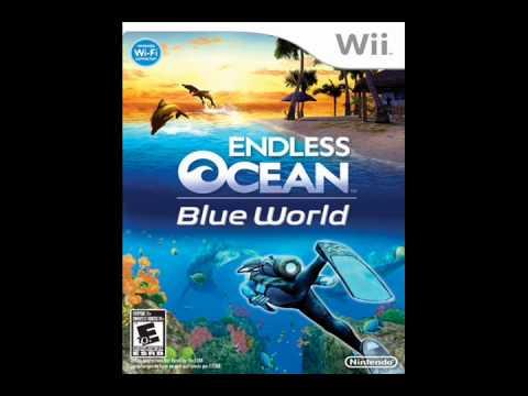 Endless Ocean: Blue World --The Soft Goodbye