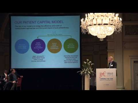 PfC Conference Oslo 2015: Impactful Partnerships (Part 2)