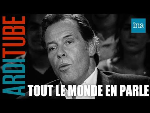 Tout Le Monde En Parle avec Michel Leeb, Julio Iglesias, Mareva Galanter | 23/09/2000 | Archive INA