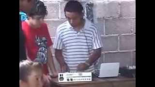 DJ trucho?, donde?