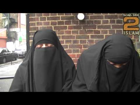 Behind The Veil Of A Oppressed Woman Part 2 [HD]