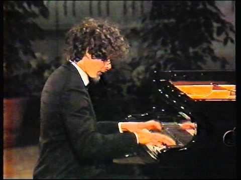 Liszt.: Reminiscences de Don Juan [Enrico Pace, piano]