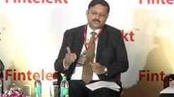 Debmalya Maitra, Aegon Religare Life Insurance, at the Fintelekt Anti-Fraud 2nd Annual Summit 2014