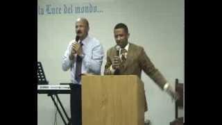 Pastor Habte Adane -  PART 2