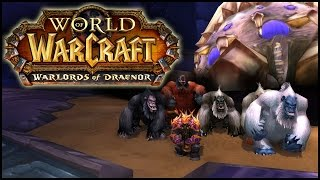 World of Warcraft #5 - Set Collecting in Ahn