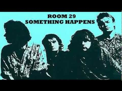 Something Happens - Room 29 (1990)