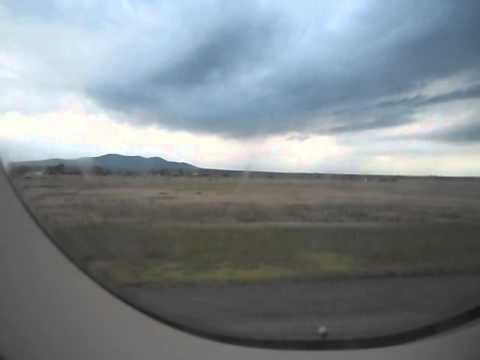 Departing From Aguascalientes Part 2