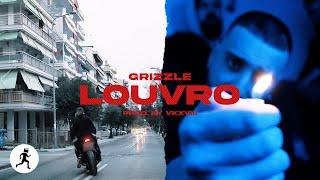 GRIZZLE - ΛΟΥΒΡΟ (prod. VKXVIII) | Raps On The Run #4