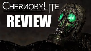 Chernobylite Review - The Final Verdict (Video Game Video Review)