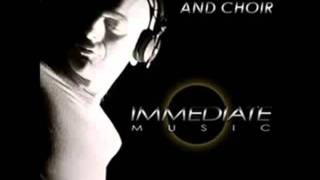Immediate Music - The Black Legend