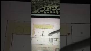 المعماري بشار السالم | مساعد القفاري