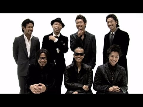 EXILE / Your eyes only~曖昧なぼくの輪郭~