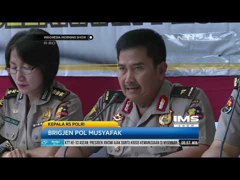 3 Jenazah Korban Pesawat Lion Air JT 610 Teridentifikasi - IMS Mp3