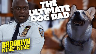 Captain Holt: Ultimate Dog Dad | Brooklyn Nine-Nine | Comedy Bites