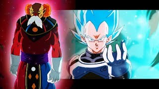 Why Vegeta Vs Toppo Isn't Being Shown
