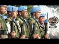 Hundreds Killed Under UN Protection in the DRC (2003)