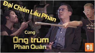[ LẨU PHAN] Người Phán xử phần 2: Đại chiến RICHCHOI và ÔNG TRÙM buffet lẩu Phan 99k
