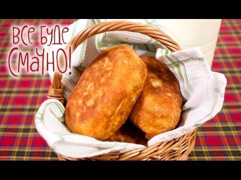 Пирожки на кефире Рецепты пирожков на кефире Как