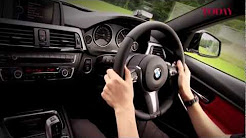 The all-new BMW 316i