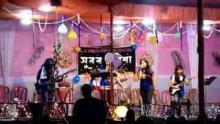 badri badariyan cover by soundwings