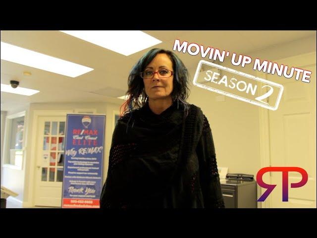 Movin' Up Minute Season 2 Episode 17 - Season Finale