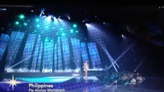 Video Miss Philippines 2015 Swimwear || 2015 Miss Universe Preliminary Competition download MP3, 3GP, MP4, WEBM, AVI, FLV Juni 2018
