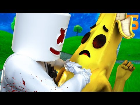 MARSHMELLO KILLS his BEST FRIEND PEELY...