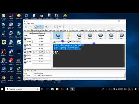 Repeat How To Use YGDP Tool, YGDP Tool Error Fix and Driver