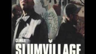 Slum Village -  Climax (Instrumental)