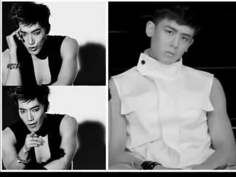 2PM [3집 GROWN] - 01. All Day I Think Of You (A.D.T.O.Y)