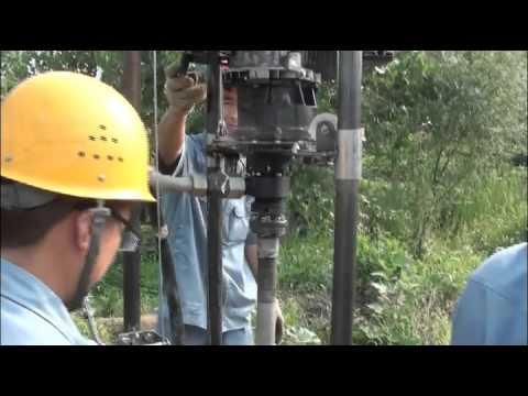 HD 15C portable drilling rig
