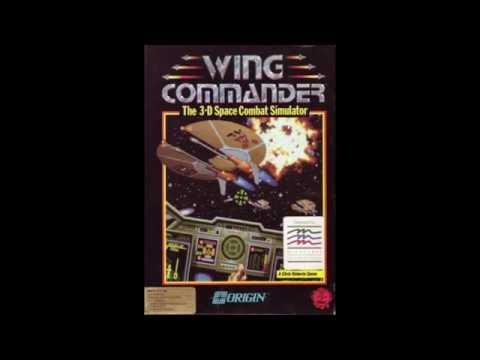 Raspberry Pi 3 + Retropie + Wing Commander series