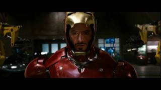 HD Ironman Music Video song by Rooney from  Cartoon theme