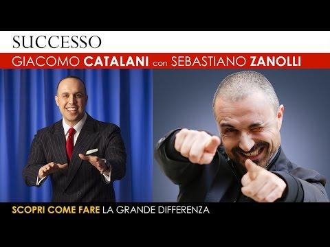 10 Successo Talk Show - SEBASTIANO ZANOLLI