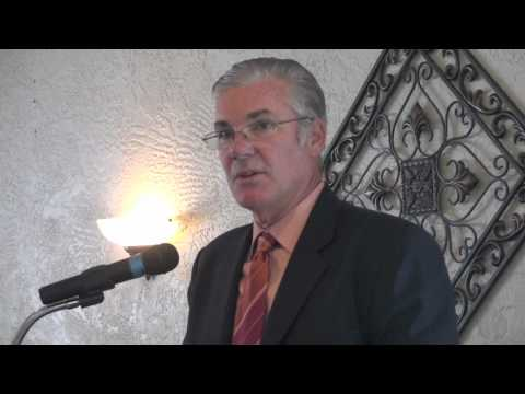 Bay Point Chamber of Commerce July 20 2012 - Tom Torlakson Speech