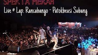 J ROCKS spektamerah LEPASKAN DIRIKU Live Subang