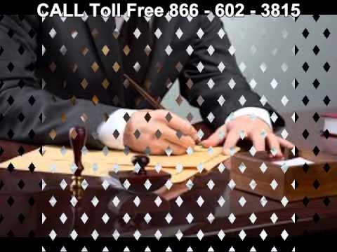 Personal Injury Attorney (Tel.866-602-3815) Owens Cross Roads AL