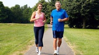Влияние бега на здоровье женщины