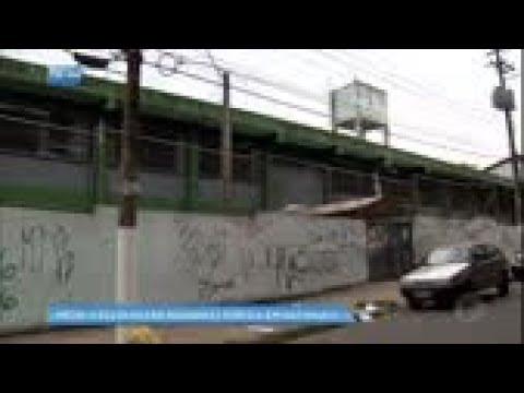Quatro escolas estaduais são roubadas por dia na capital paulista