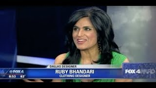 Ruby Bhandari Discusses The Founding And Growth of Silk Threads